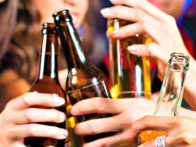 Πόσο αλκοόλ πίνουν σε κάθε χώρα του κόσμου;