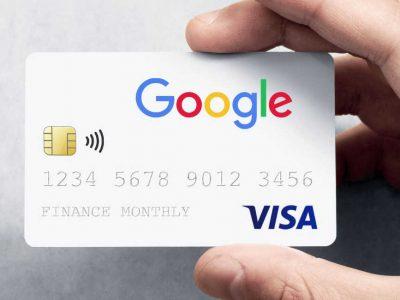 Μπαίνει και στο banking η Google