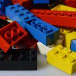 Μοναδική έκθεση στο σπίτι των LEGO