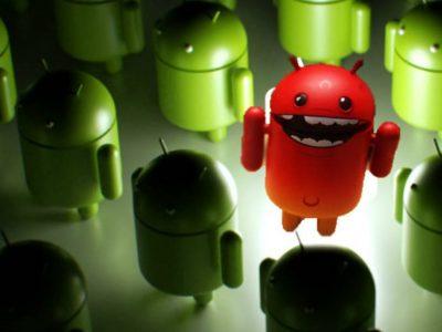 Τεράστιο κενό ασφαλείας σε android εφαρμογή