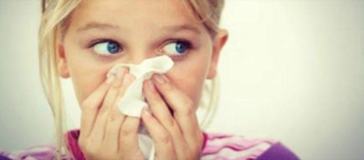 Μύθοι για την γρίπη και το κρύωμα