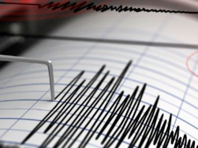 Ζημιές σε κτίρια από τον σεισμό στην Κρήτη
