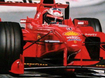 Ντοκιμαντέρ για την ζωή του Michael Schumacher