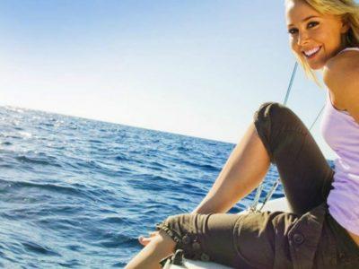 Στο φουλ το promo του ελληνικού τουρισμού