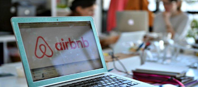 Αρχίζει η πτώση του Airbnb στην Ελλάδα;