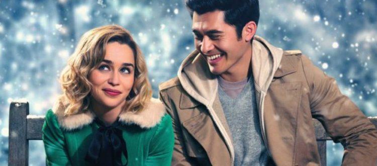 Το soundtrack του Last Christmas