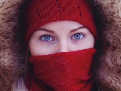 Το παγωμένο χωριό της Σιβηρίας