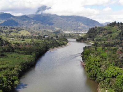Πάει και το δάσος του Αμαζονίου