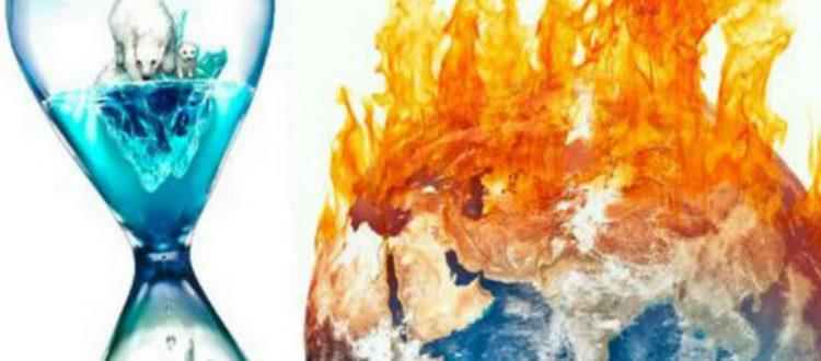 Πόσο θα ανέβει η θερμοκρασία μέχρι το τέλος του αιώνα
