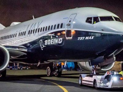 Παγώνει η παραγωγή των Boeing 737 ΜΑΧ