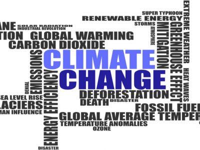 Οι νέοι ανησυχούν για την κλιματική αλλαγή