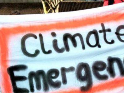Κλίμα σε έκτακτη ανάγκη