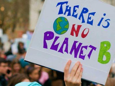 Διαδηλώσεις στη Μαδρίτη για το κλίμα
