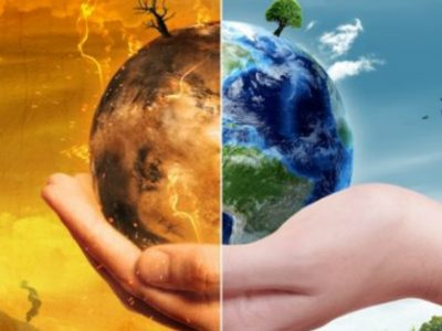 Το κόστος της κλιματικής αλλαγής