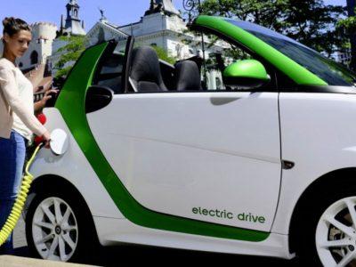 Προώθηση της ηλεκτροκίνησης στο Δημόσιο
