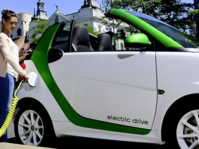 Τα κίνητρα της Κυβέρνησης για την ηλεκτροκίνηση