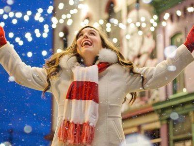 Τα Χριστούγεννα στον κόσμο