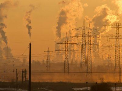 Ανήσυχοι οι Ευρωπαίοι για την ατμοσφαιρική ρύπανση