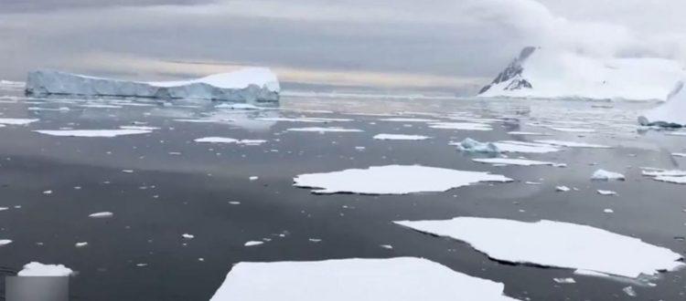 Ο εφιάλτης της κλιματικής αλλαγής