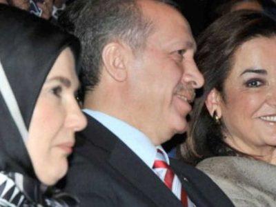 Ο Ερντογάν σχεδιάζει μια νέο-οθωμανική αυτοκρατορία