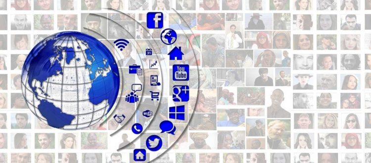 Facebook - Google παραβιάζουν ανθρώπινα δικαιώματα