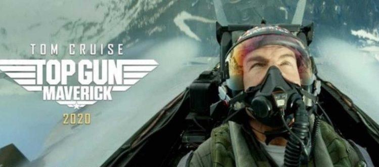 Επιστρέφει ο Μάβερικ σε Top Gun περιπέτειες