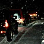 Tips για οδήγηση σε χιόνι και πάγο