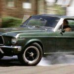 Αστρονομικό ποσό για την Mustang του Μπουλίτ
