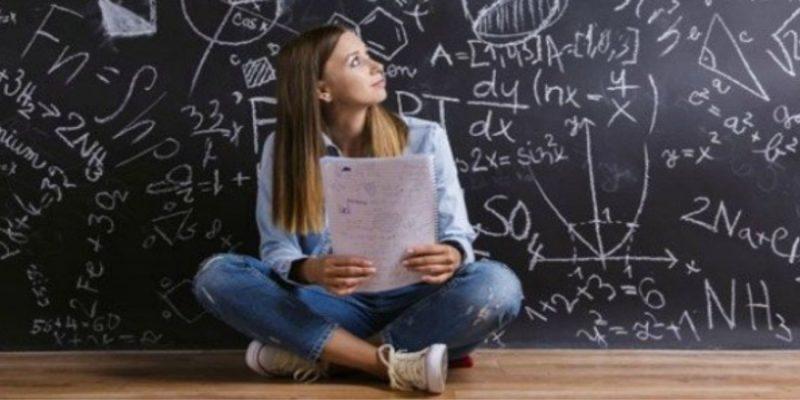 Πόσο καλοί είστε στα μαθηματικά;