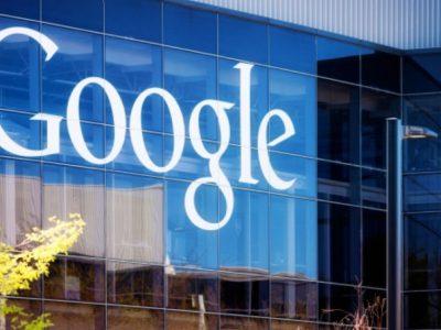 Τέλος εποχής για τη Google