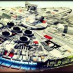 Η τρέλα του Star Wars περνάει και στα Lego