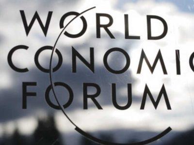 Πρεμιέρα του Παγκόσμιου Οικονομικού Φόρουμ στο Νταβός