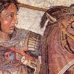 Οι κατακτήσεις του Μεγάλου Αλεξάνδρου
