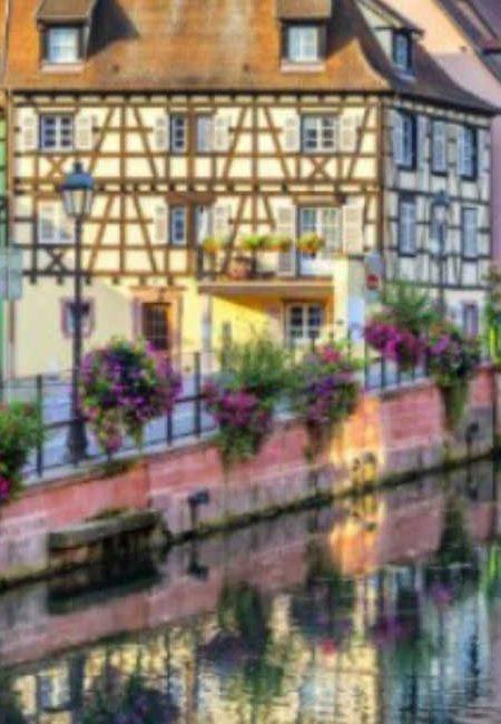 Οι 10 πιο όμορφες μικρές πόλεις του κόσμου