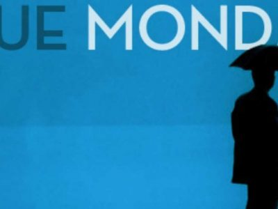 Σήμερα είναι της Blue Monday!!!