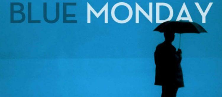 Σήμερα ήταν της Blue Monday