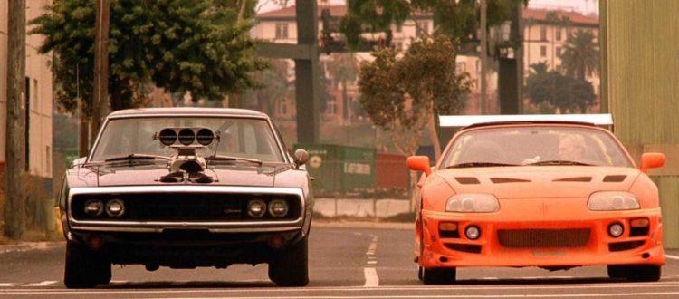 Τα Fast & Furious αυτοκίνητα που λατρέψαμε