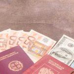 Τα πιο ισχυρά διαβατήρια στον κόσμο