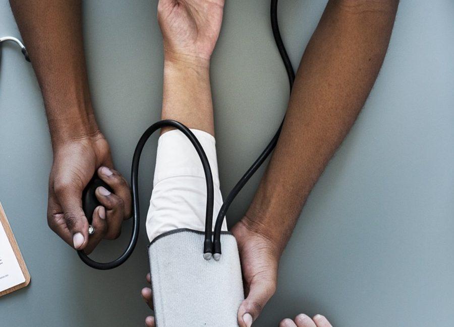 Σαρώνει παγκοσμίως η υπέρταση