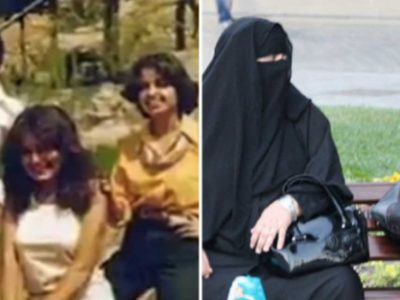 Πως βυθίστηκε στο σκοτάδι το Ιράν