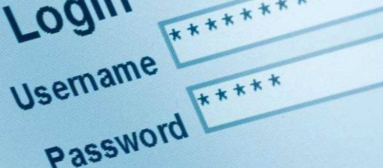 Πώς να αποκαλύψετε ένα password πίσω από τις τελείες;