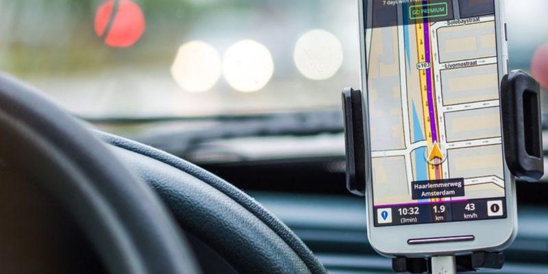Πως μπορεί να μας βλάψει το GPS του κινητού;