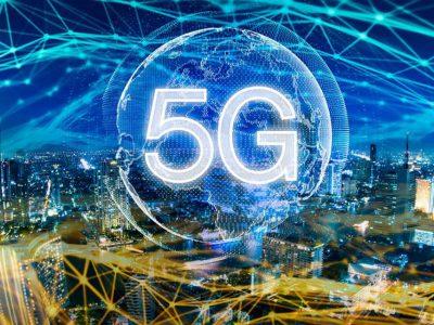 Τι είναι το δίκτυο 5G;