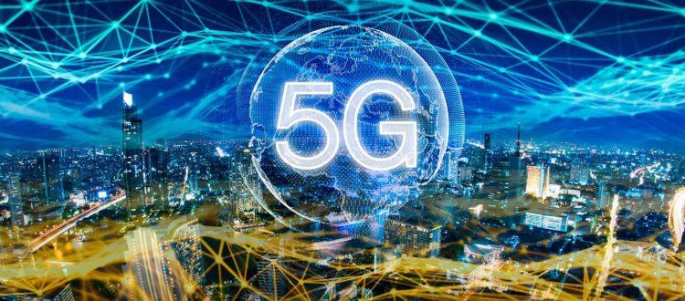 Τι είναι το δίκτυο 5G