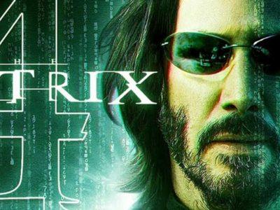 Έρχεται το Matrix 4
