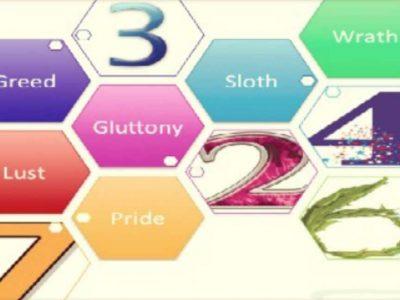 Τα 7 ψηφιακά θανάσιμα αμαρτήματα