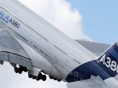 Ζημιές για την Airbus το 2019