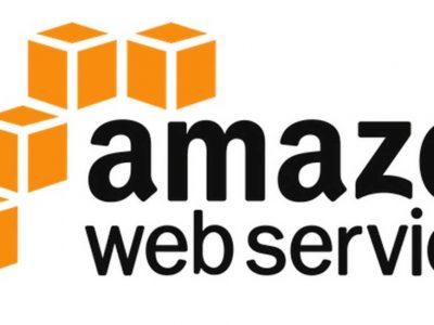 Επένδυση Amazon Web Services στην Ελλάδα