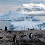 Η κλιματική αστάθεια λιώνει τους πάγους