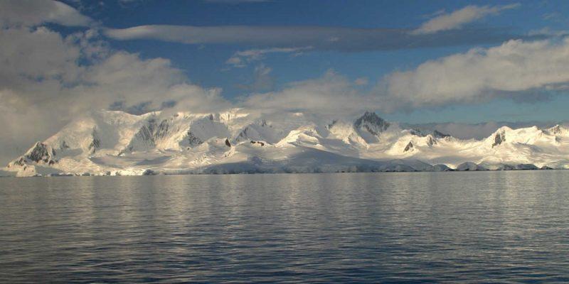 Ρεκόρ θερμοκρασίας στην Ανταρκτική